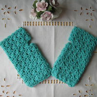Posy Fingerless Gloves