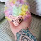 Unicorn Pygmy Puff