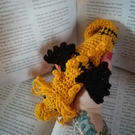 Hufflepuff the Magic Dragon