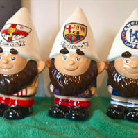 Personalised Work or Hobby , Bridesmaid Gnomes