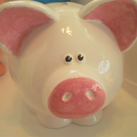Personalised Piggy Banks , what are you saving for ?