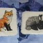 Fox and Badger Eco Face wipe Set