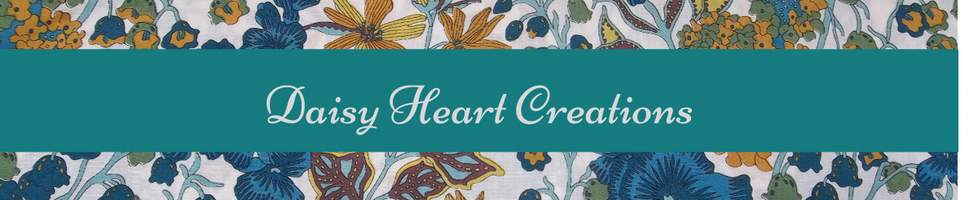 Daisy Heart Creations