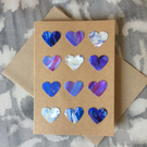 Handmade with Love -  Art Card 007