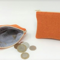 Harris Tweed Coin Purse - HT15