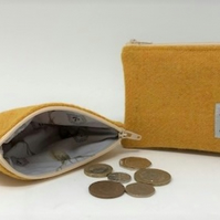 Harris Tweed Coin Purse - HT29