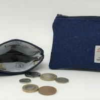 Harris Tweed Coin Purse - HT31