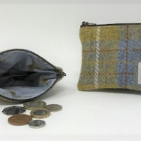 Harris Tweed Coin Purse - HT27