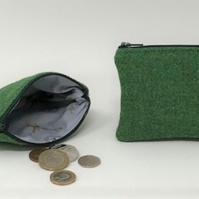 Harris Tweed Coin Purse - HT12