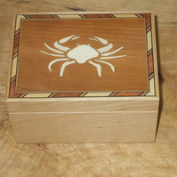 Crab Cherry Box