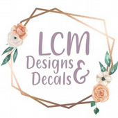 LCM Designs and Decals
