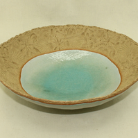 Seaside Atoll Bowls (4 sizes)