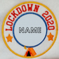 Lockdown Holiday Patch