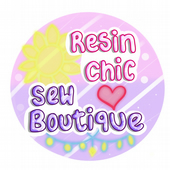 Resin Chic Sew Boutique