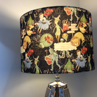 Wizard of Oz lampshade