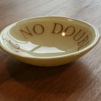 Country Kitchen Style Dip Dish - NO DOUBLE DIPPING