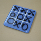 Noughts and Crosses Coaster - Made to Order in Any Colour
