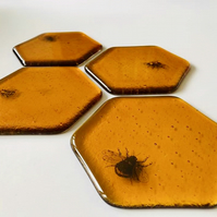 Wannabee Keeper Coasters