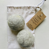 Wool Tumble Dryer Balls