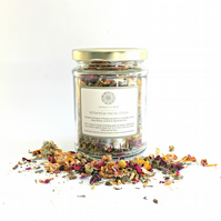 Botanical Facial Steam - Naturally Soothe, Deep Clean & Rejuvenate Skin
