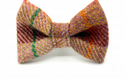 'Harris Tweed' Bow Ties