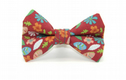 Fabric Bow Ties