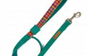Limited Edition 'Harris Tweed' Dog Leads