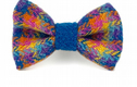 Limited Edition 'Harris Tweed' Bow Ties