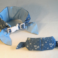 Small Koolneck Cooling Collar - adjustable between 10-13 inches