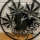 Bespoke Clocks (Custom Made)