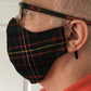 Fask mask ,Face covering , Reusable face mask, Washable face mask
