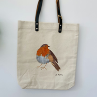 Robin Bag