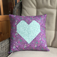 Cushion with a Hug