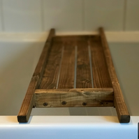 Compact Bath Caddy