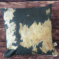 Game of Thrones cushion cover,  GoT, pillow cover