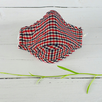 Cotton Face mask. 3 layers Cotton Face Mask. face mask. Face cover