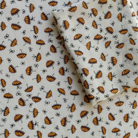 Fat sixteenth – 100% cotton fabric