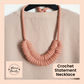 The Woven One, Chunky Blush