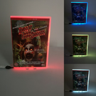 House of 1000 Corpses Multicolour Neon Dvd Nightlight