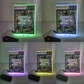 Gta V, Xbox Multicolour Neon Nightlight