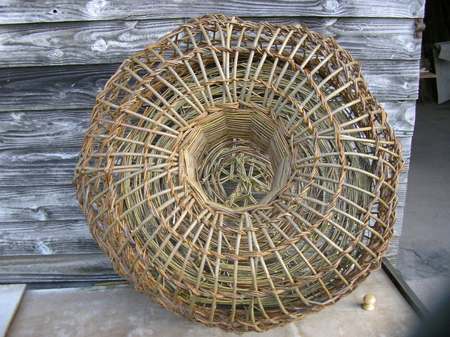 Traditional Lobster Pot
