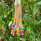 Boho Long Earrings