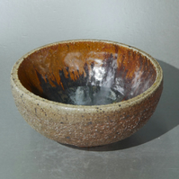 Woodfired Bowl 046