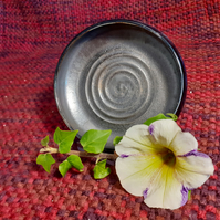 Hand Thrown and Glazed Stoneware Bowl