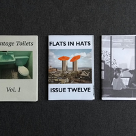 Mini zines - Bundle C