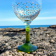 Gill's Gin Glass 'The Stem'