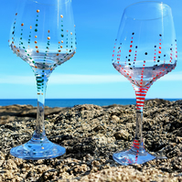 Gill's Wine Glass 'The Crown'