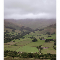 Print & Canvas - Peak District Views