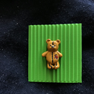 Little Teddy Bear Pin