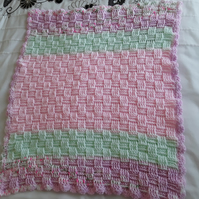 SALE Pushchair or Buggy Blanket